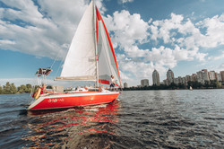 Dreamer Yacht Small size (10)