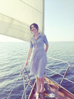 Девичник на яхте Yacht Fun (4)