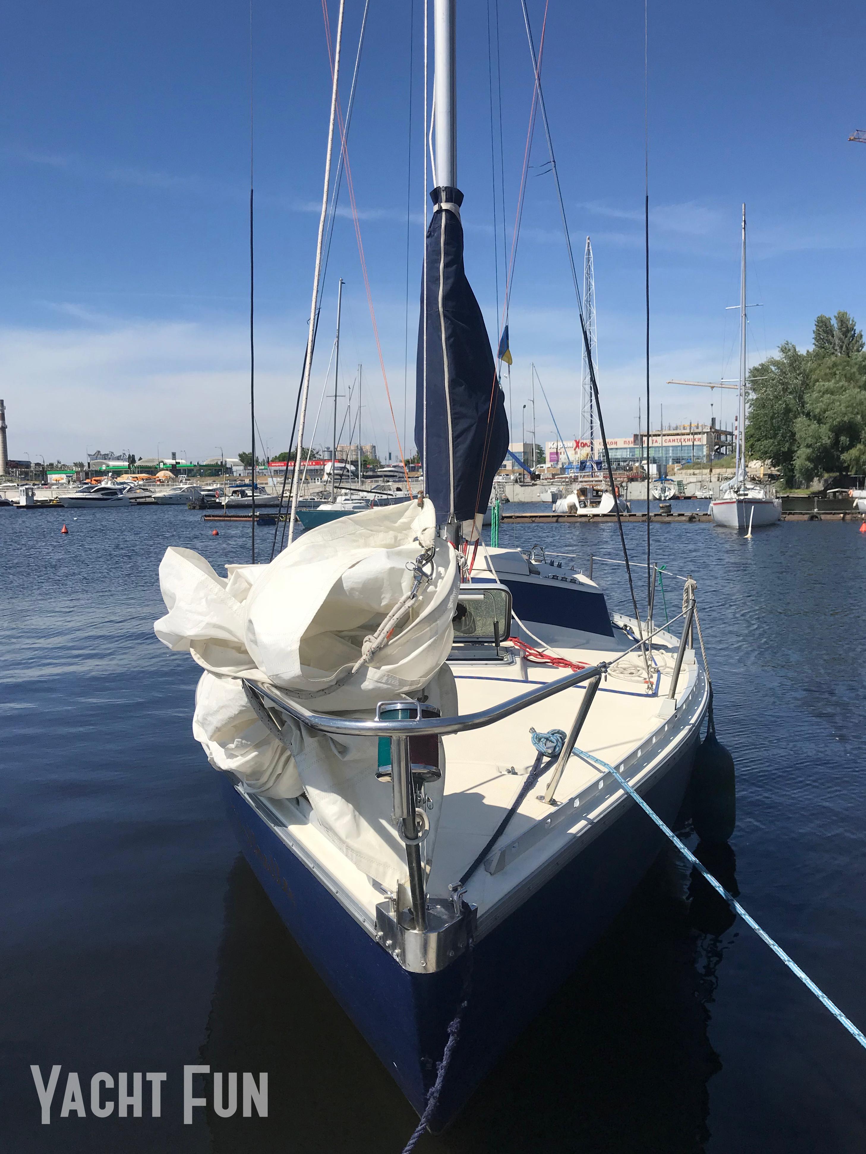 Valhalla yacht