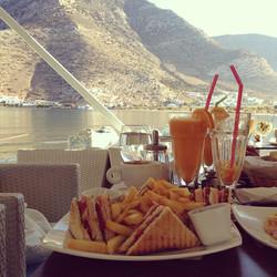 Киклады Греция Yacht Fun (21)