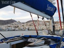 Киклады Греция Yacht Fun (4)