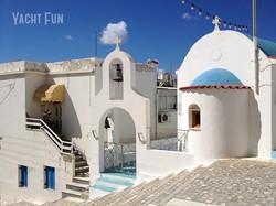 Киклады Греция Yacht Fun (14)