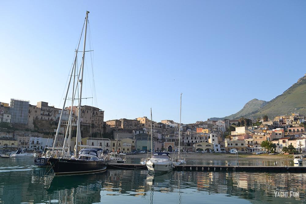 Сицилия Yacht Fun (3)