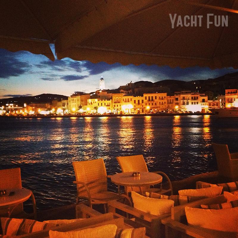 Киклады Греция Yacht Fun (8)