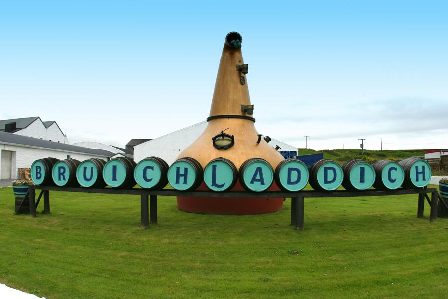 bruichladdich-distillery