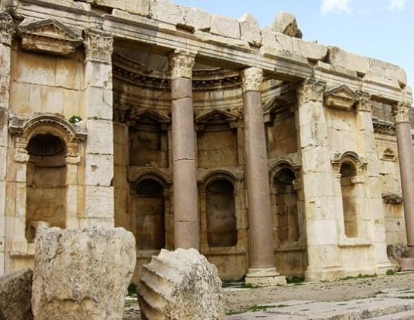 Храм Юпитера (Сплит)