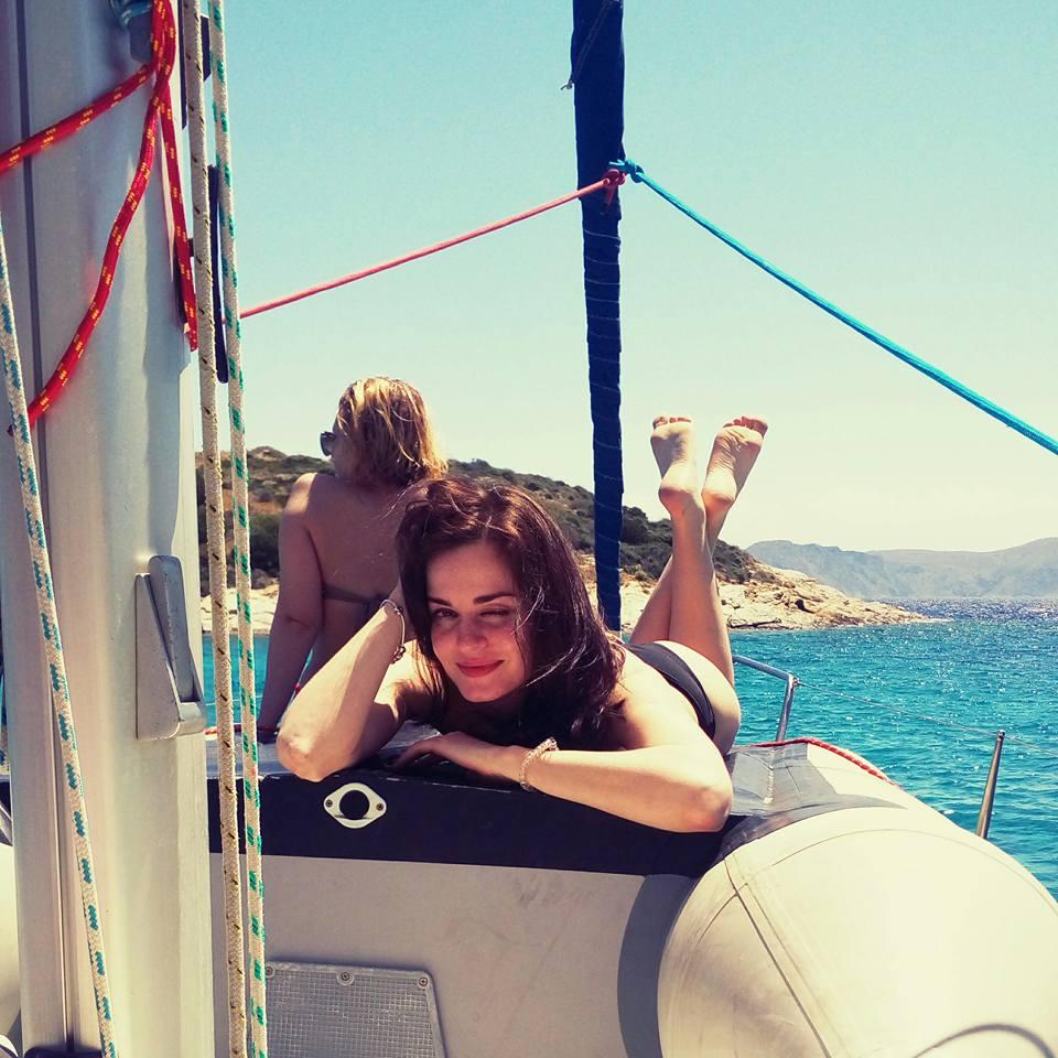 Яхтингв Греции (3)