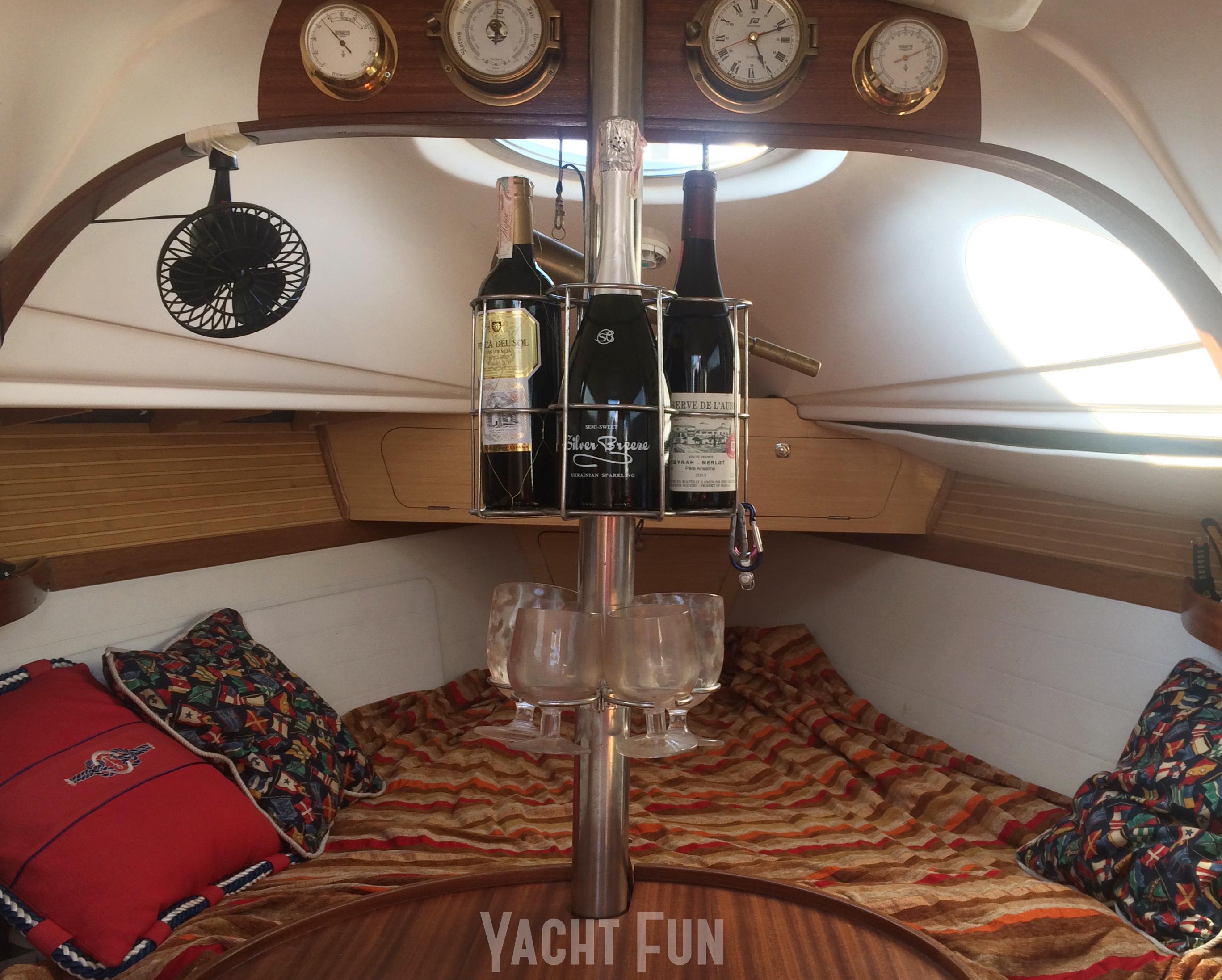 Dreamer (17) YachtFun