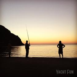 Киклады Греция Yacht Fun (20)
