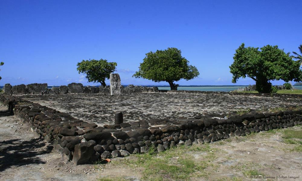 Raiatea Island