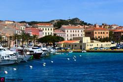 Corsica Sardinia 26. 08.17 - 02.09.1