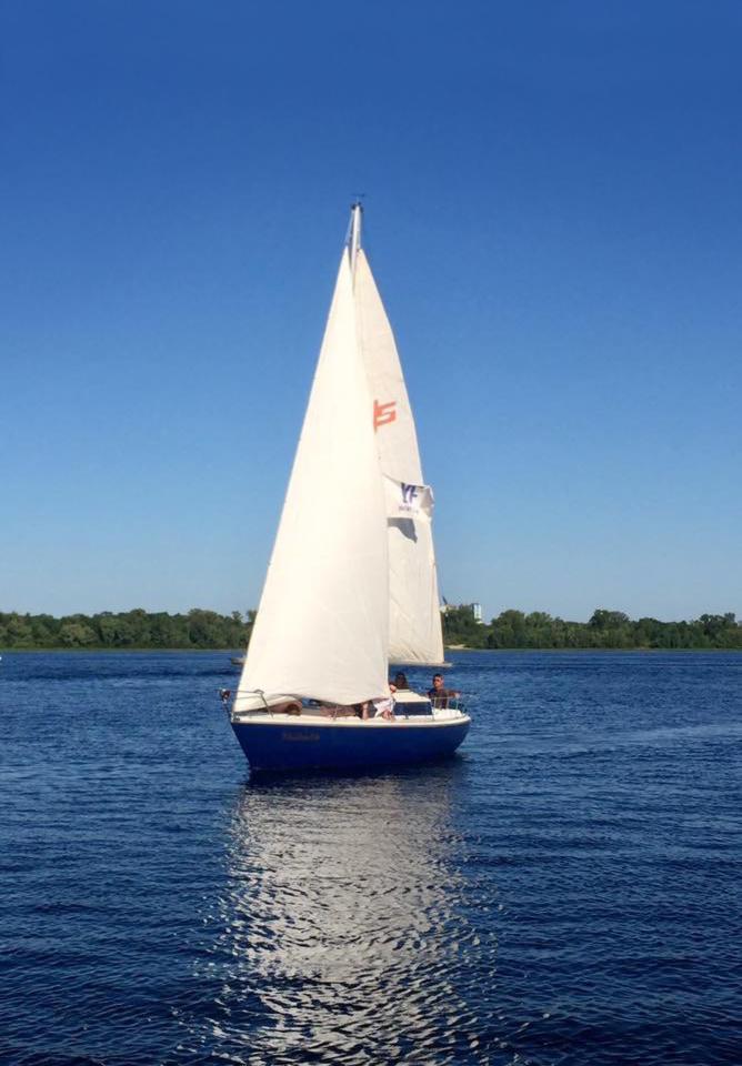 Яхта Вальхалла
