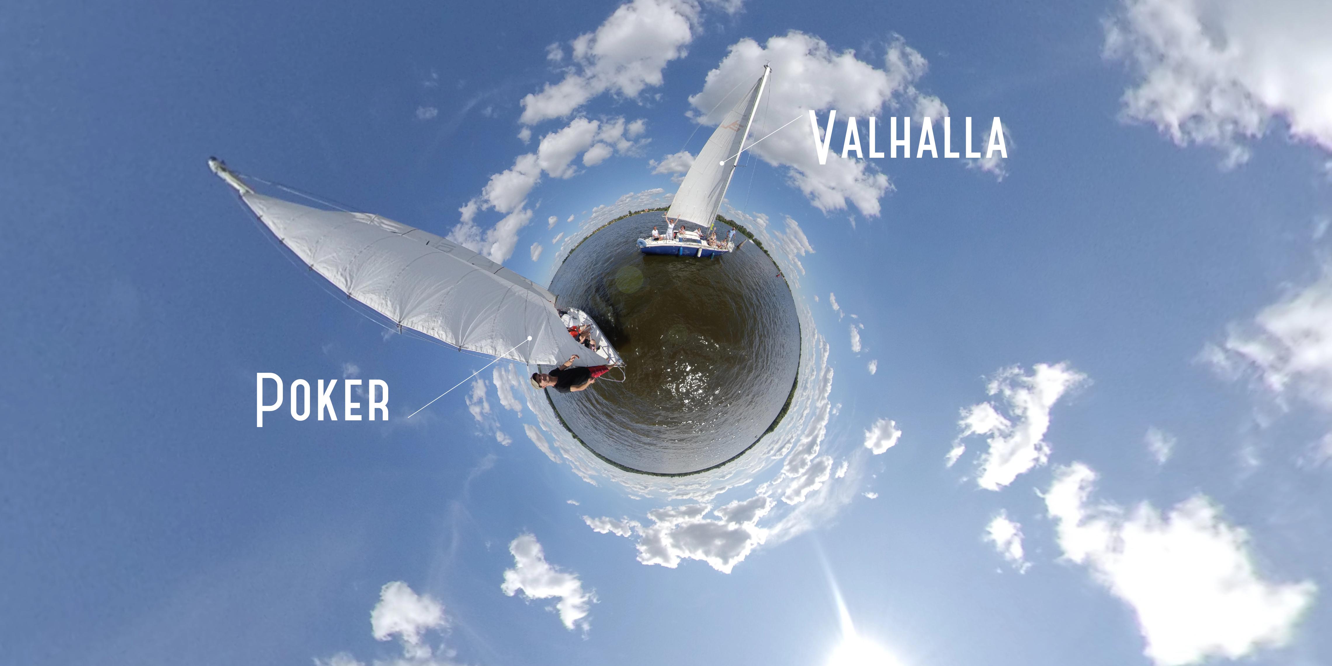 Valhalla&Poker