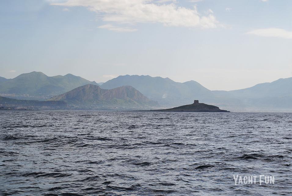 Сицилия Yacht Fun (1)