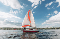 Dreamer Yacht Small size (6)