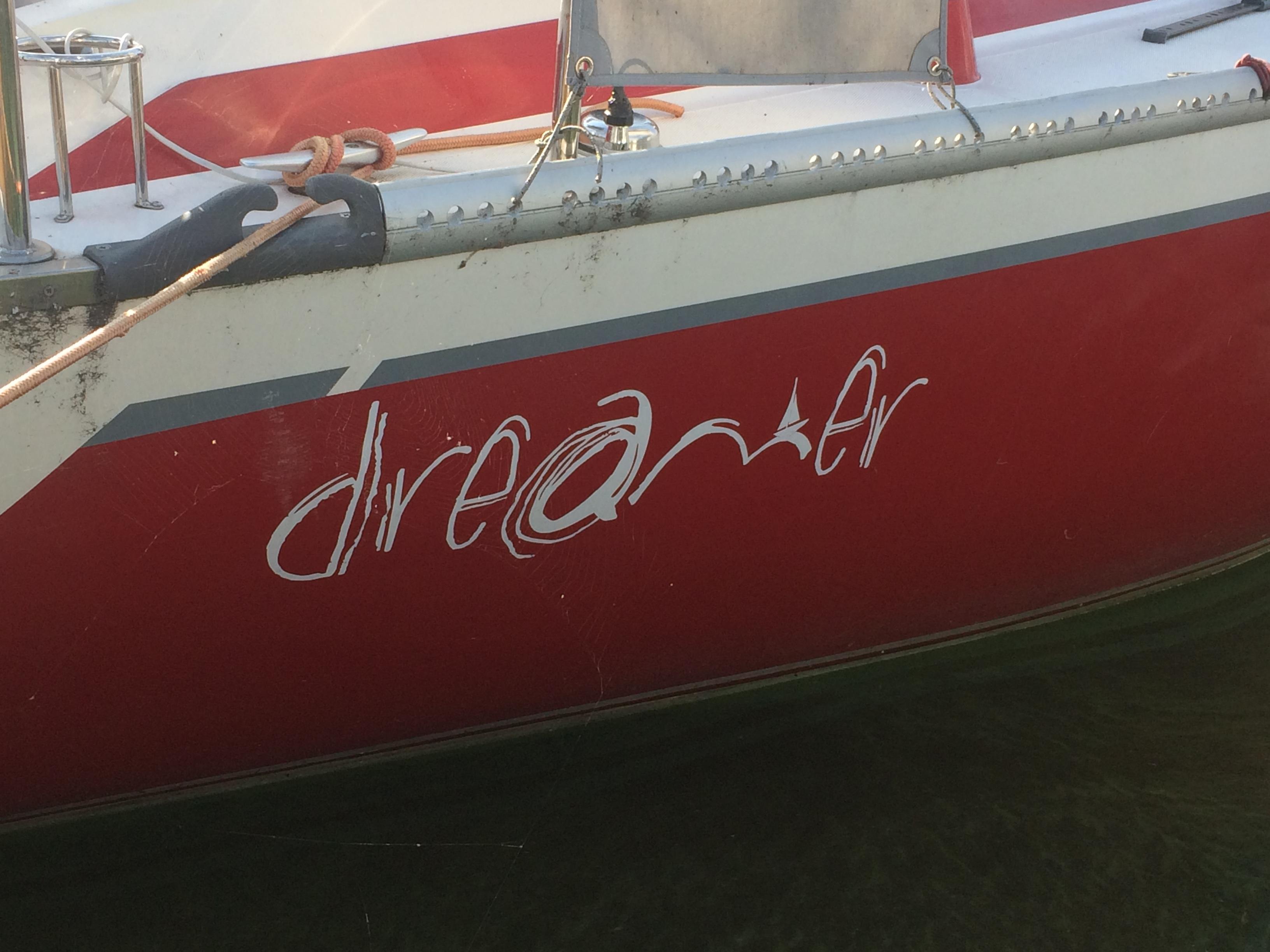Dreamer (15) YachtFun