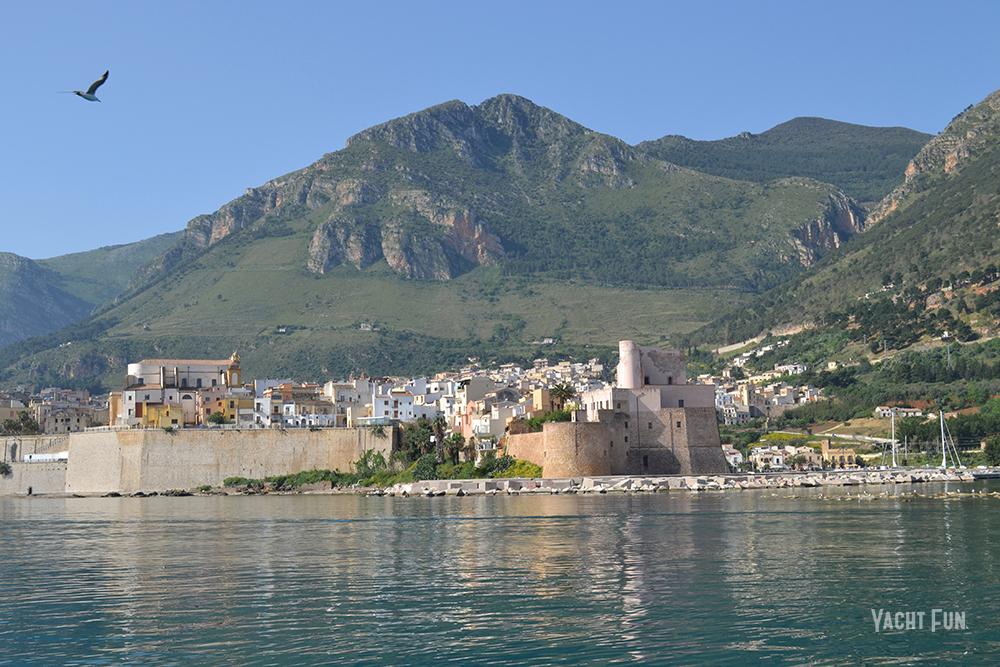 Сицилия Yacht Fun (4)