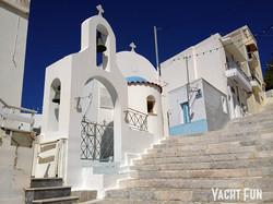 Киклады Греция Yacht Fun (15)
