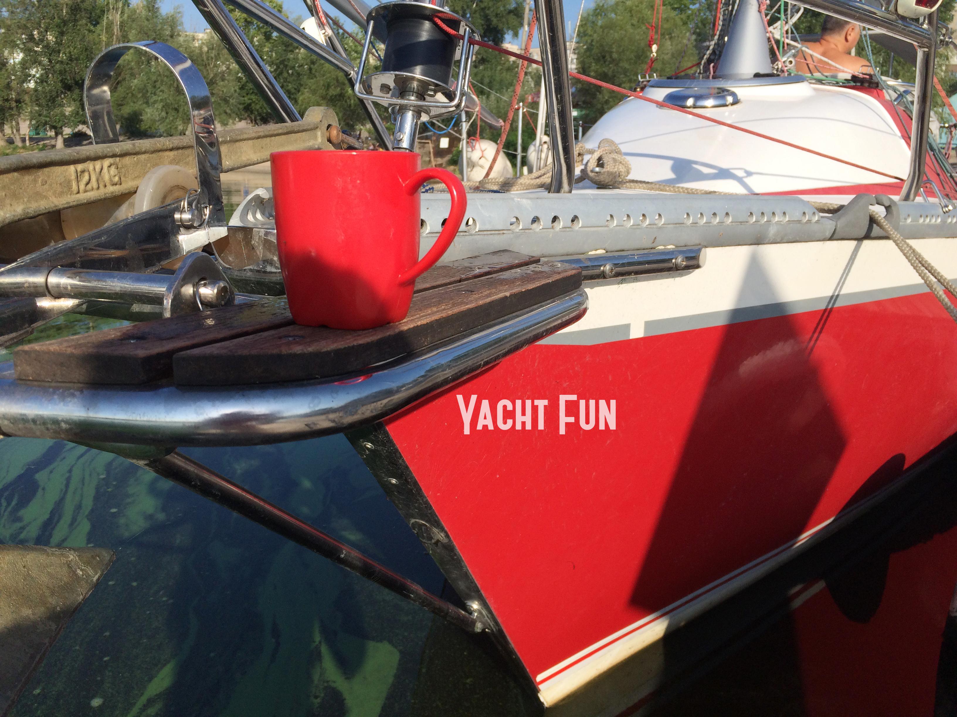 Dreamer (14) YachtFun