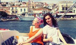 Яхтингв Греции (2)