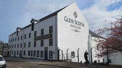 Glen-Scotia Destillery