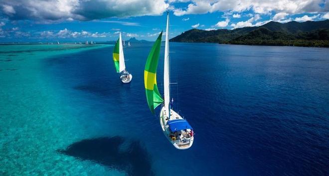 Alt_Sailing in Tahiti