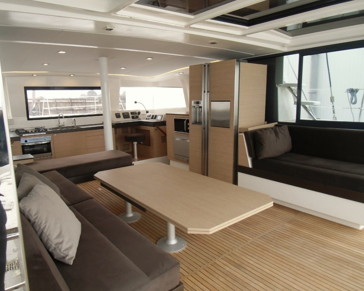 Bali 43 Catamaran (7)