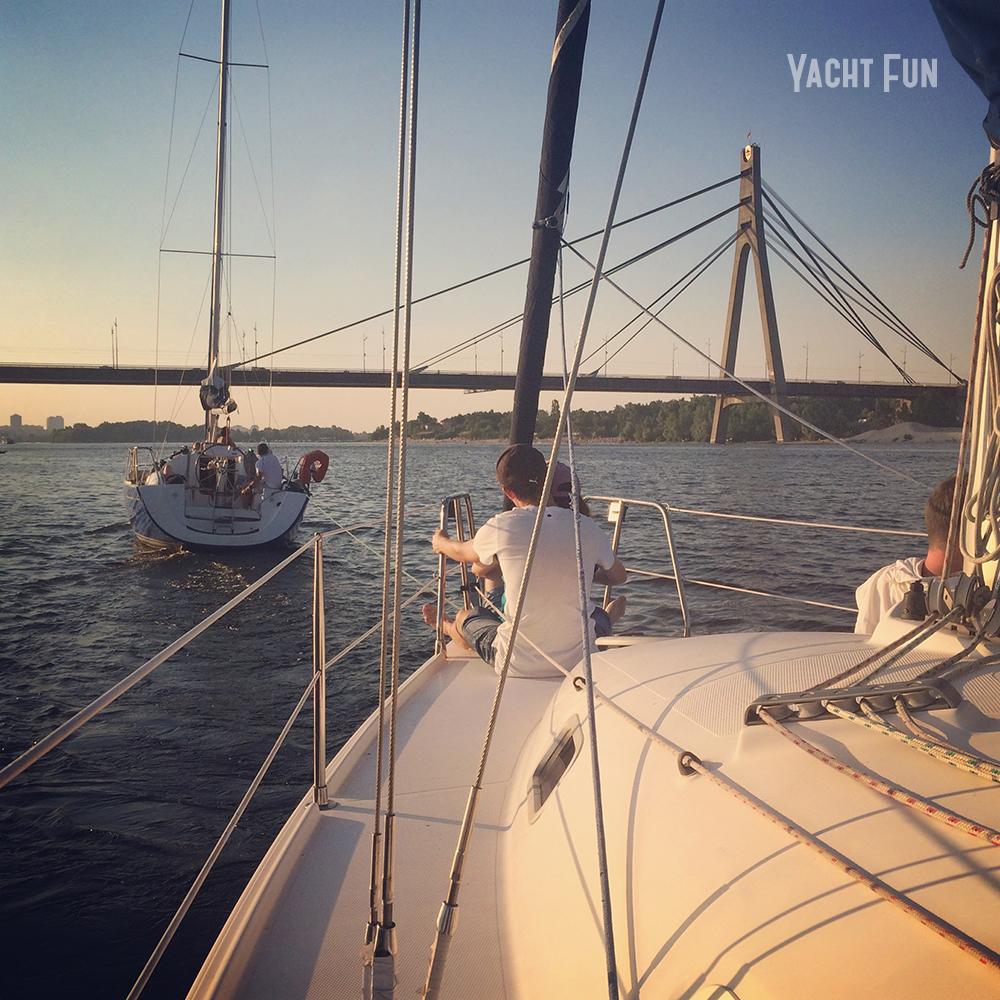 Yacht Fun Oriyana 33 (1)