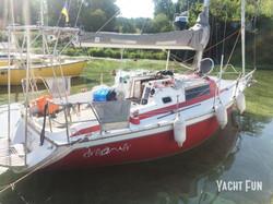 Dreamer (25) YachtFun