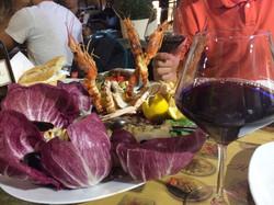 Сардиния и Корсика 2017