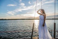 Фотосессия на яхте от Тетяны Тарасенко
