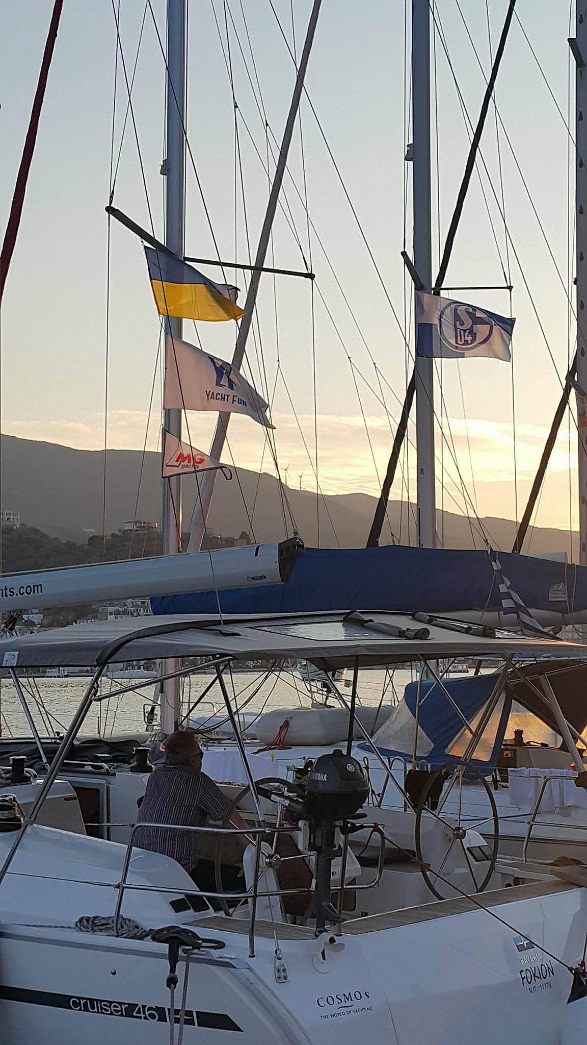 YachtFun Greece Saronic Islands (8)