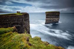 Downpatrick-Head-County-Mayo