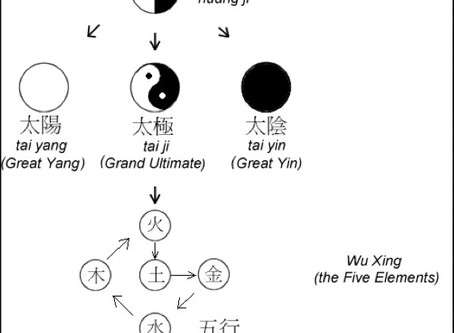 The Relationship between Chinese Medicine and Chinese Martial Arts