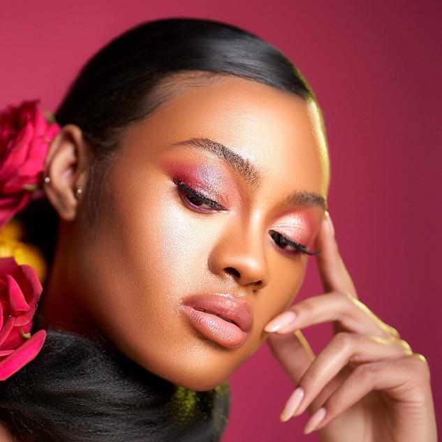 Photography by: Kinmiar of HauteMiceStudios Makeup By: Davenda