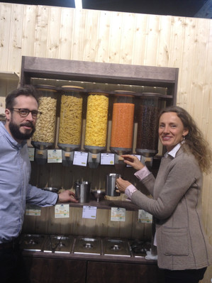 Biofach 2018: Food (Non-) Packaging Innovation