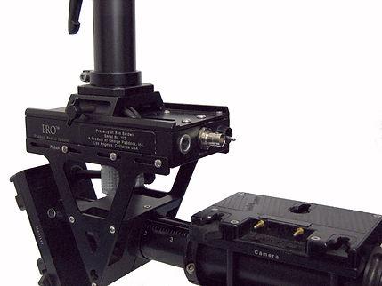 Steadicam HD SDI upgrade bottom