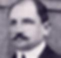 Guillermo Barros primer dueño de Casa Lamarca