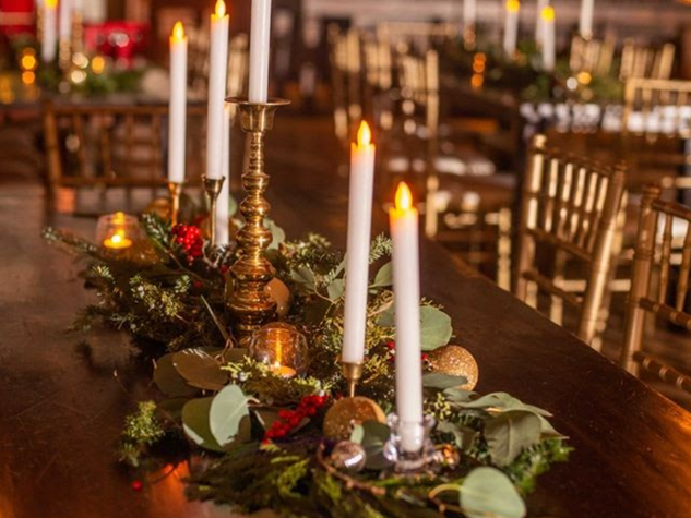 Corporate+Events|CentricsIT|Farm+Tables+With+Garland+And+Tapers.png