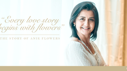 The All New Anik Flowers