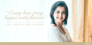 The Story of Anik Flowers