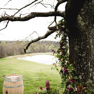 Montalucce Winery   Intimate Italian Dinner Wedding