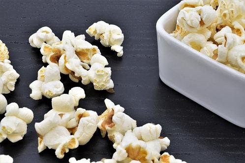 Sea Salted Popcorn 42g Tub