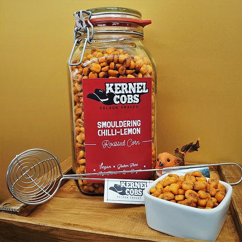 Home Bar Snack Kit