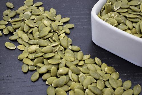 Pumpkin Seeds Plain 200g