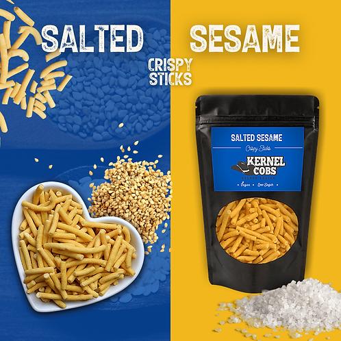 Crispy Sesame Sticks 300g Pouch