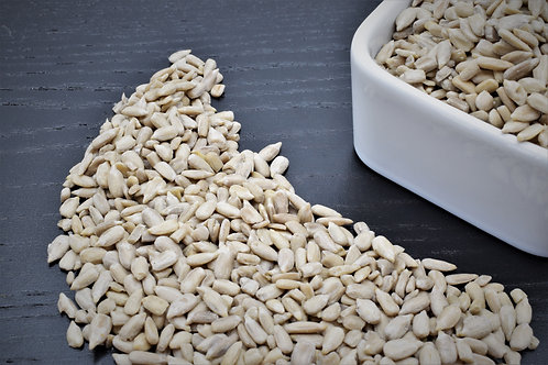 Sunflower Seeds Plain 200g