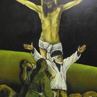 Loreto Against Humanity
