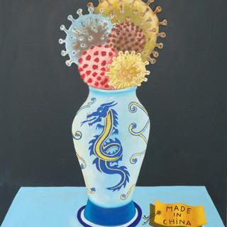 Corona Virus Series: 'Made in China'