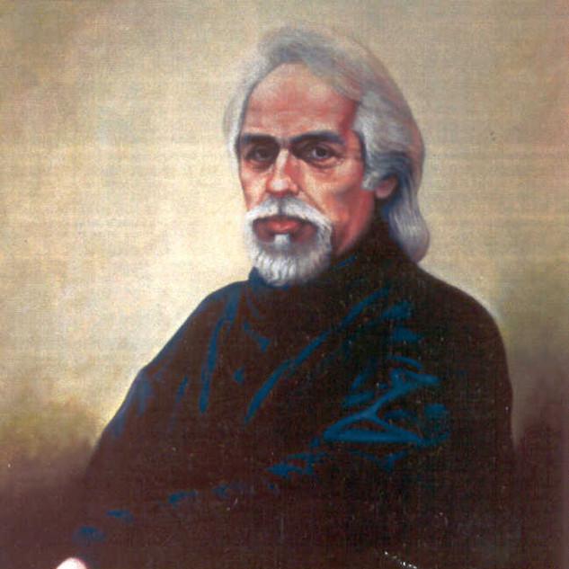 The Aristocrat - Self Portrait